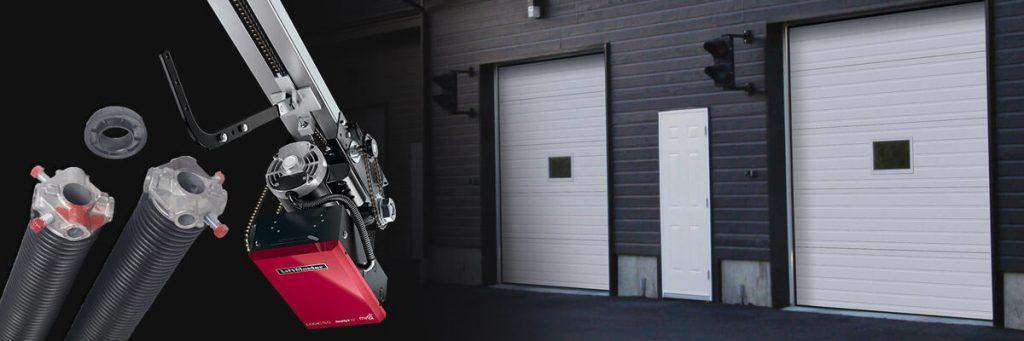 Commercial Garage Door Service Littleton